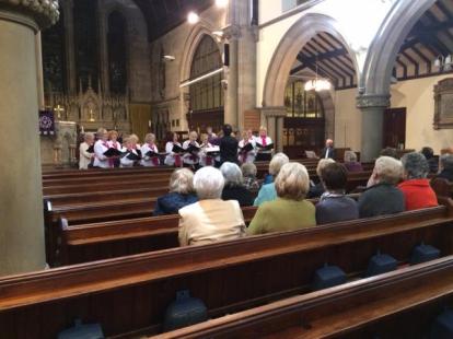 Knowsley Community Choir 1