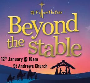 Beyond the stable